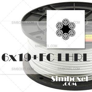 6x19+FC(LHRL)