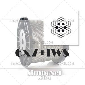 6x7 +IWS
