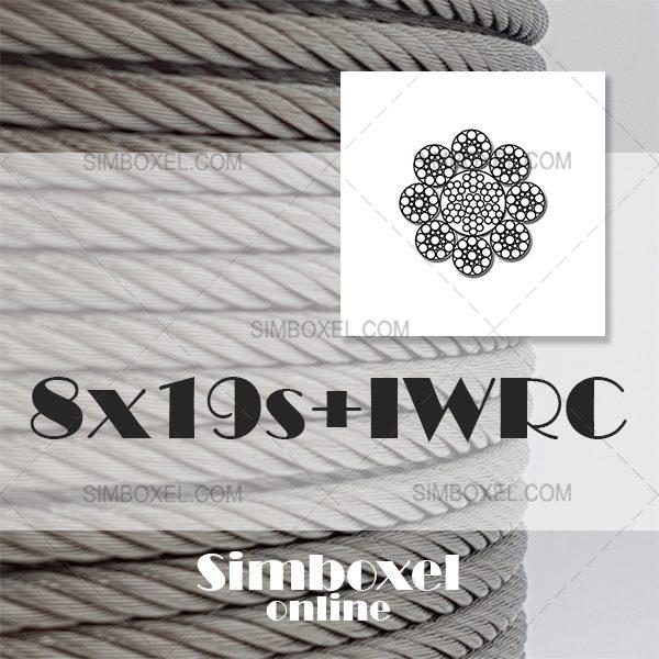8x19S+IWRC