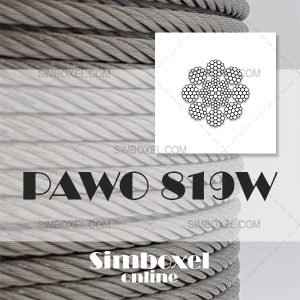 PAWO 819w