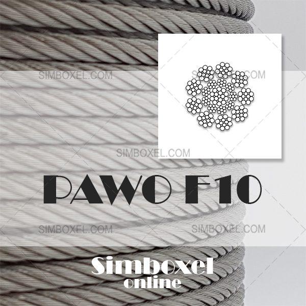 PAWO F10