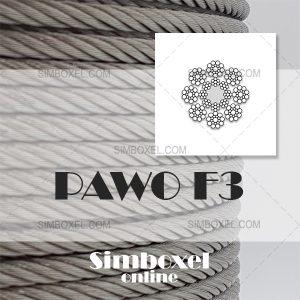 PAWO F3