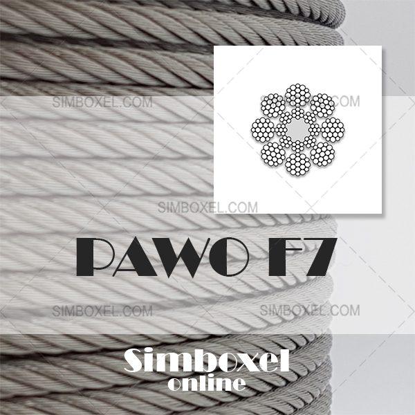 PAWO F7