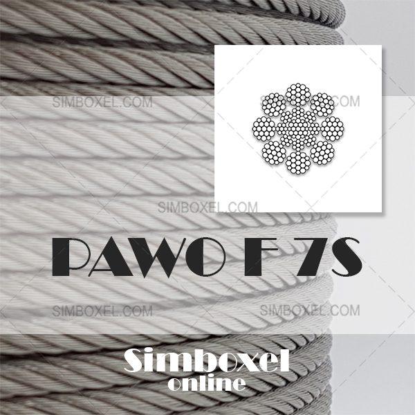 PAWO F 7S