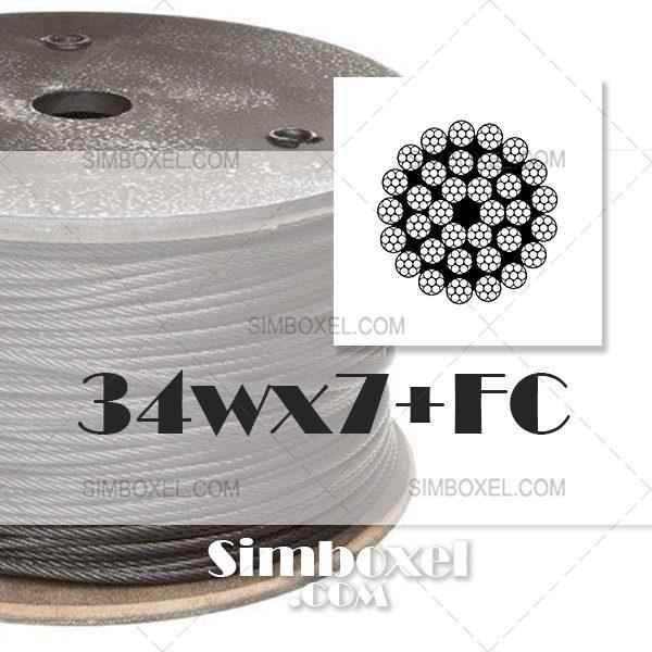 34WX7+FC