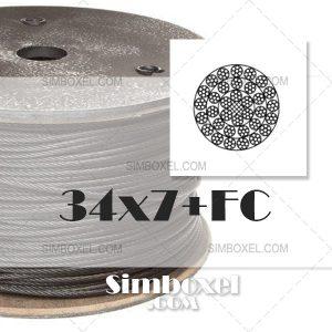 34x7+FC