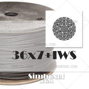 36x7+IWS