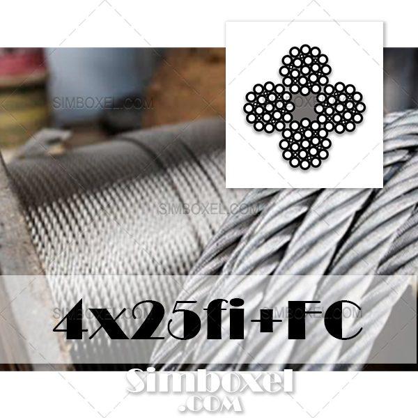 4x25fi+FC