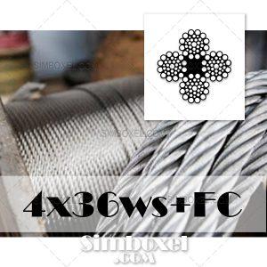 4x36ws+FC