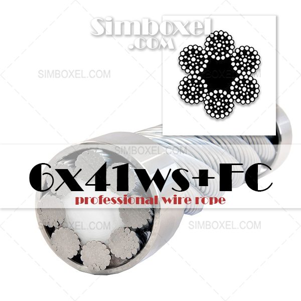 6x41ws+FC
