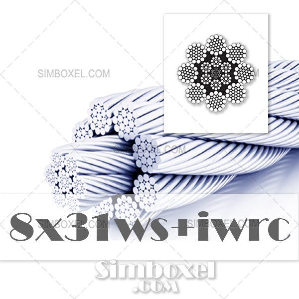 8x31ws+IWRC