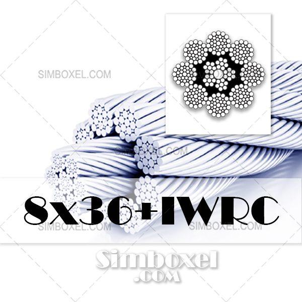 8x36+IWRC(LHRL)