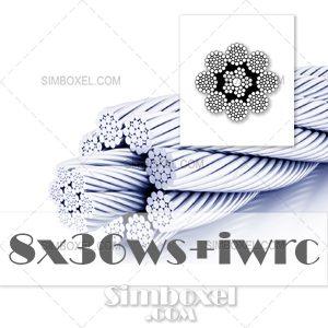 8x36ws+IWRC